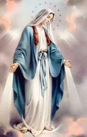 Statut de la Marie, Mère de Jésus Christ
